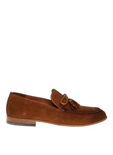 Pierre Cardin Klasik Ayakkabı Taba